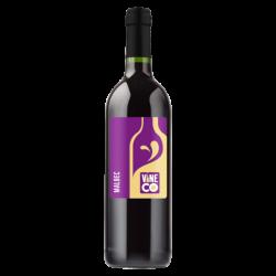Vineco Original Series - Chilean Malbec - 30 Bottle Wine Ingredient Kit
