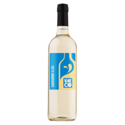 Vineco Original Series - Sauvignon Blanc - 30 Bottle Wine Ingredient Kit