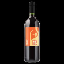 Vineco Original Series - Trilogy - 30 Bottle Wine Ingredient Kit