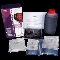 Youngs Winebuddy Wine Kit - Cabernet Sauvignon - 30 bottle - 7 Day Kit