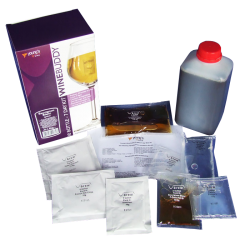 Youngs Winebuddy Wine Kit - Sauvignon Blanc - 30 Bottle - 7 Day Kit