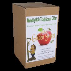 Wobblygob - Golden Sweet Traditional Cider - 40 Pint
