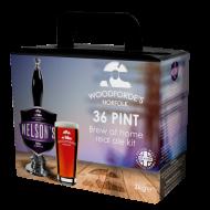 Woodfordes Nelsons Revenge - 36 Pint Beer Kit - Citrus Hopped Premium Ale