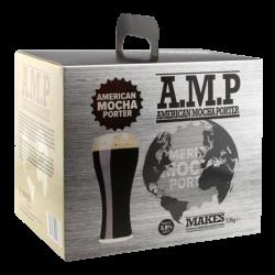Youngs American Mocha Porter AMP - 40 Pint - 3kg