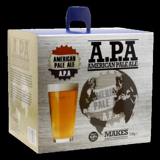 Youngs American Pale Ale APA - 40 Pint - 3.6kg