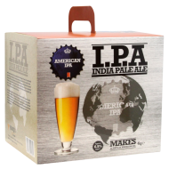 Youngs American India Pale Ale IPA - 40 Pint - 4kg