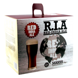 Youngs Red India Ale RIA - 40 Pint - 3kg