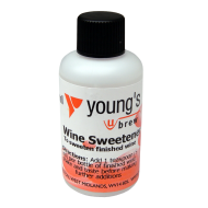 Youngs Wine Sweetener - 50ml - For Wine And Cider